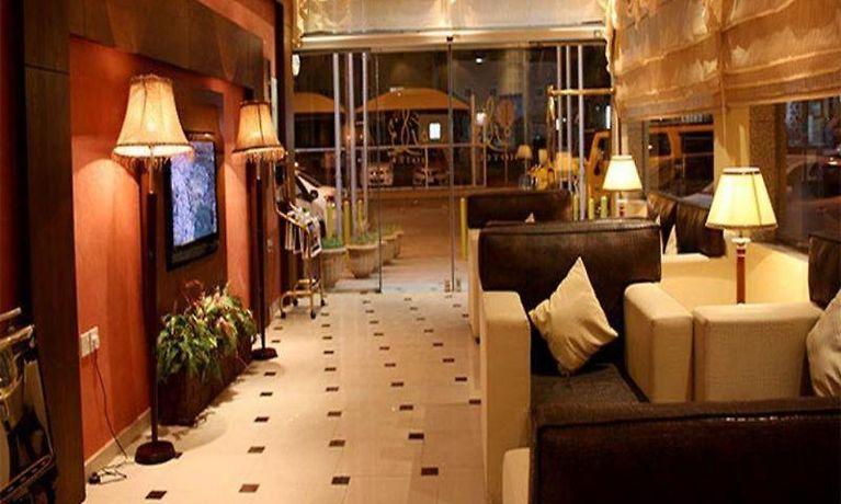 Nawara Medical City Hotel Riyadh