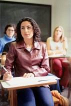 Women students