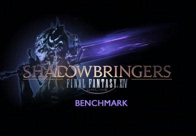 Benchmark Shadowbringers