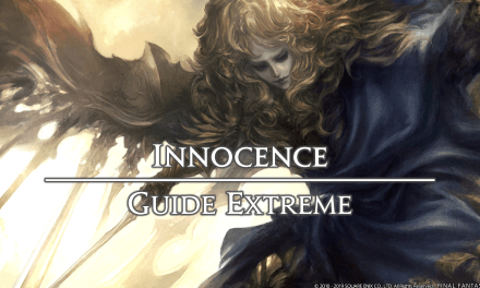 La Couronne de l'Immaculé (Innocence Ex)
