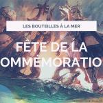 Illustration - Fête de la Commémoration