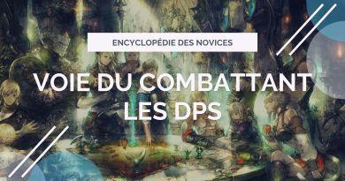 Illustration - Les DPS