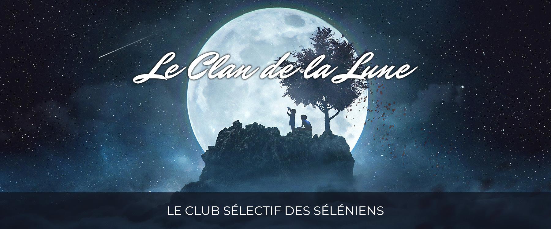 Le Clan de la Lune
