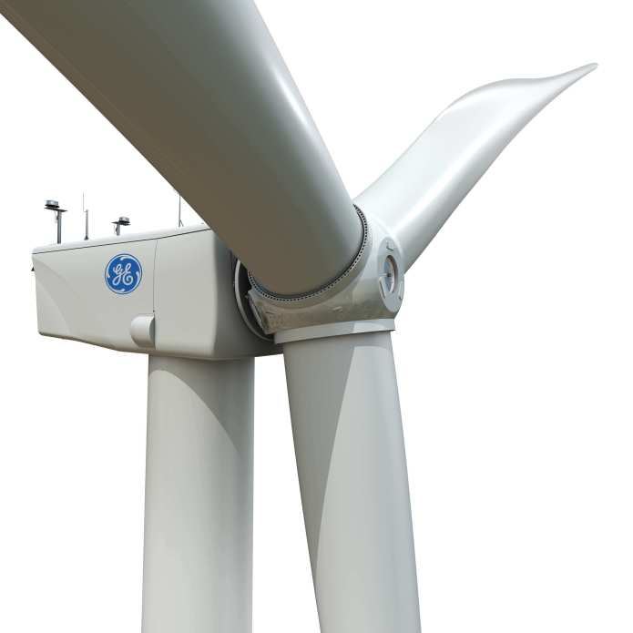 GE GE Signs Long-Term Service Deal For Wind In Turkey