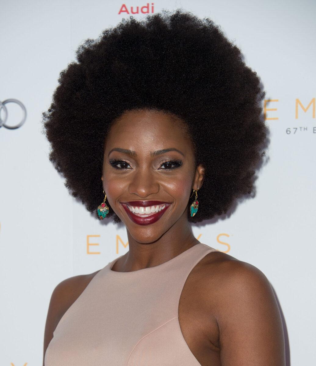 Why are black women afraid of shaving damaged hair?