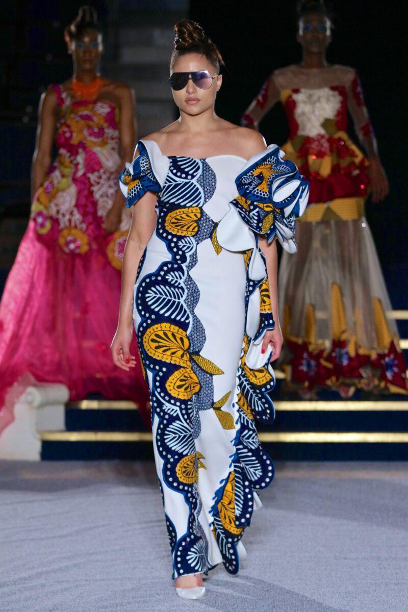 Africa Fashion Week London Venue