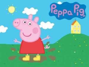 peppa pig season wallpapers doing parede papel daddy draw birthday phone piggy nawpic backgrounds cartoons cartoon fondos volume classifique favor