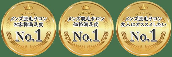 no1 - メンズ脱毛・ヒゲ脱毛ならメンズ脱毛専門店NAX(ナックス)