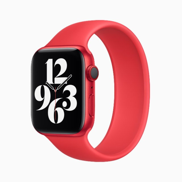 Apple Watch Series 6 launched with Blood Oxygen Sensor: Specifications, Price