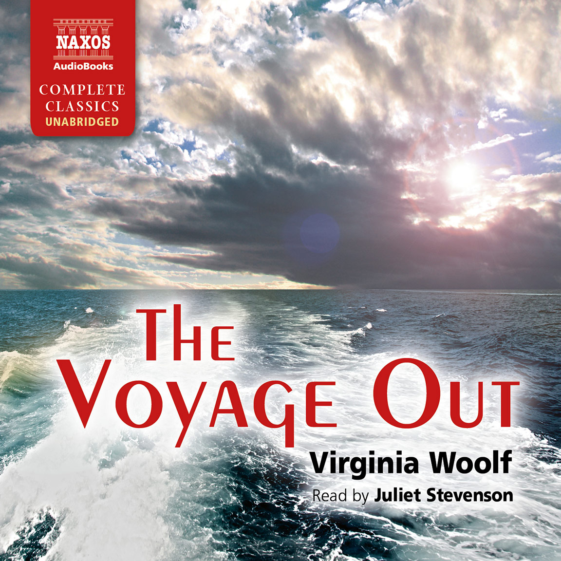 voyage out the unabridged