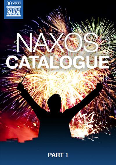 Naxos Catalogue 2017 - Part 1