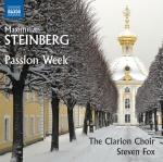 steinberg-passion-week