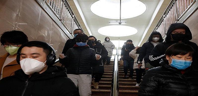 New Disease Hantavirus Kills Man In China - Naya Daur