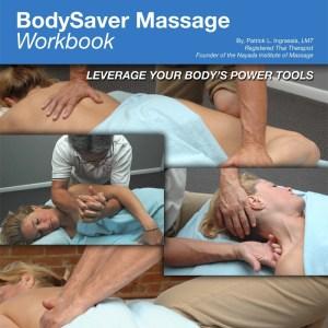 Product - BodySaver Workbook™