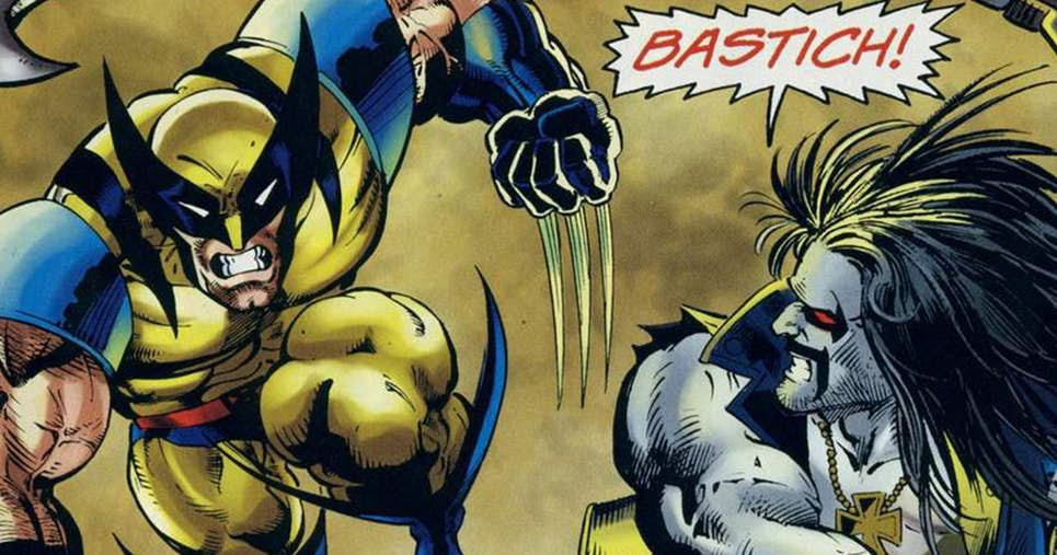 Marvel vs. DC: Their 16 Most Epic Battles
