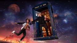 Doctor Who  Season 10 Preview