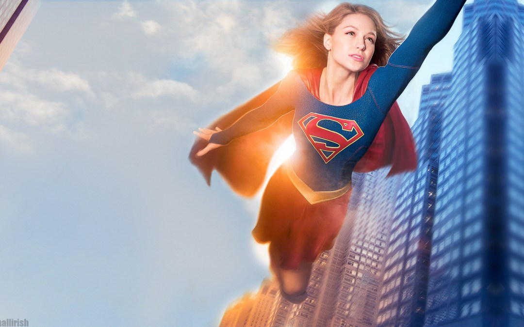 Supergirl Season 2 Episode 18: Ace Reporter