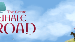 The Great Whale Road- Steam Review