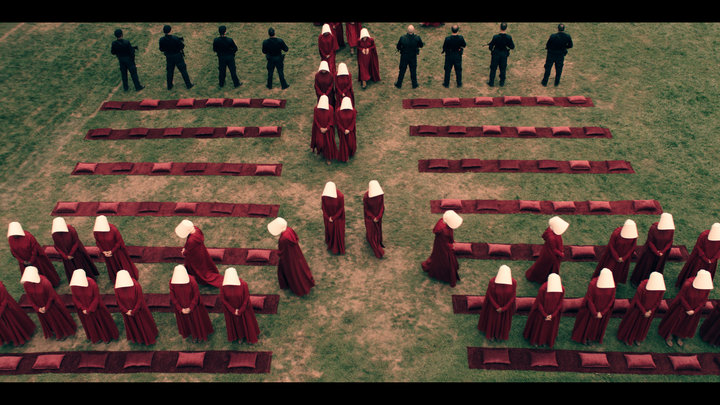The Handmaid's Tale Trailer