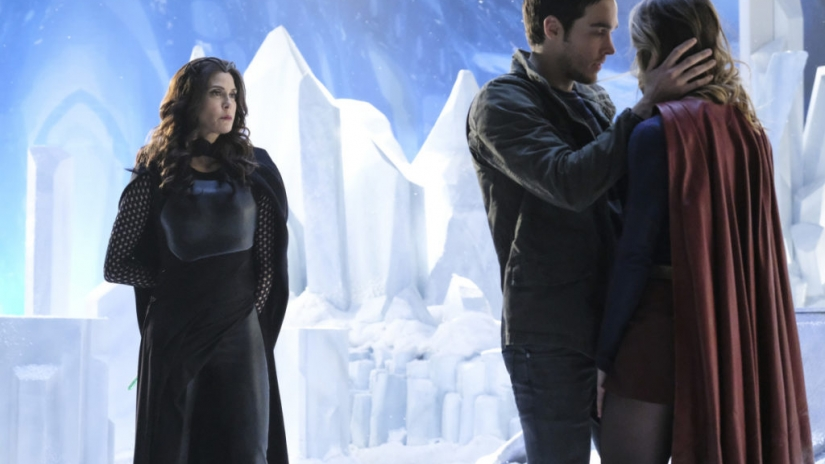 Supergirl Season 2 Episode 17: Distant Sun