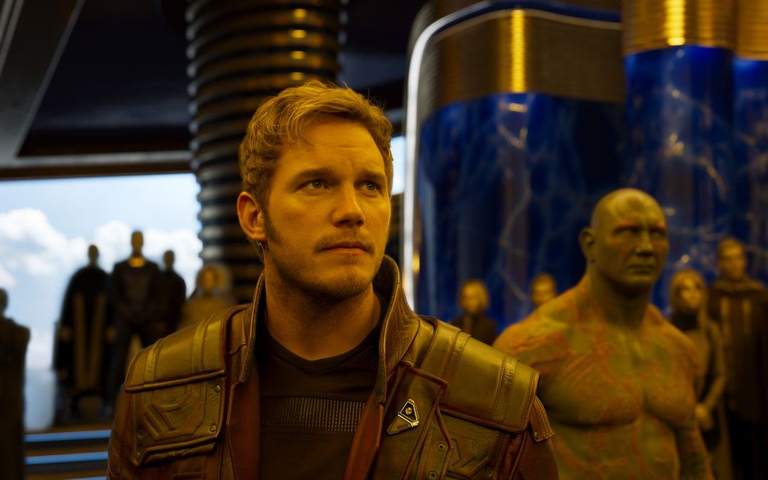 [Trailers] Guardians of the Galaxy Vol. 2  In Theaters May 5