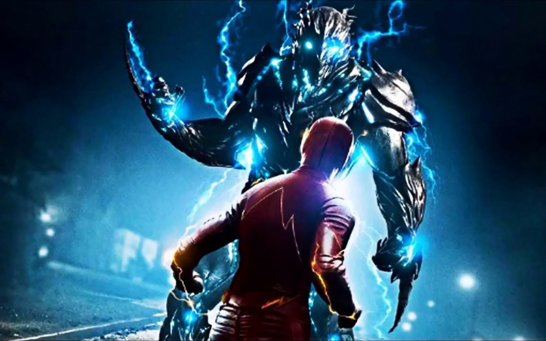 The Flash: Savitar Finally Revealed