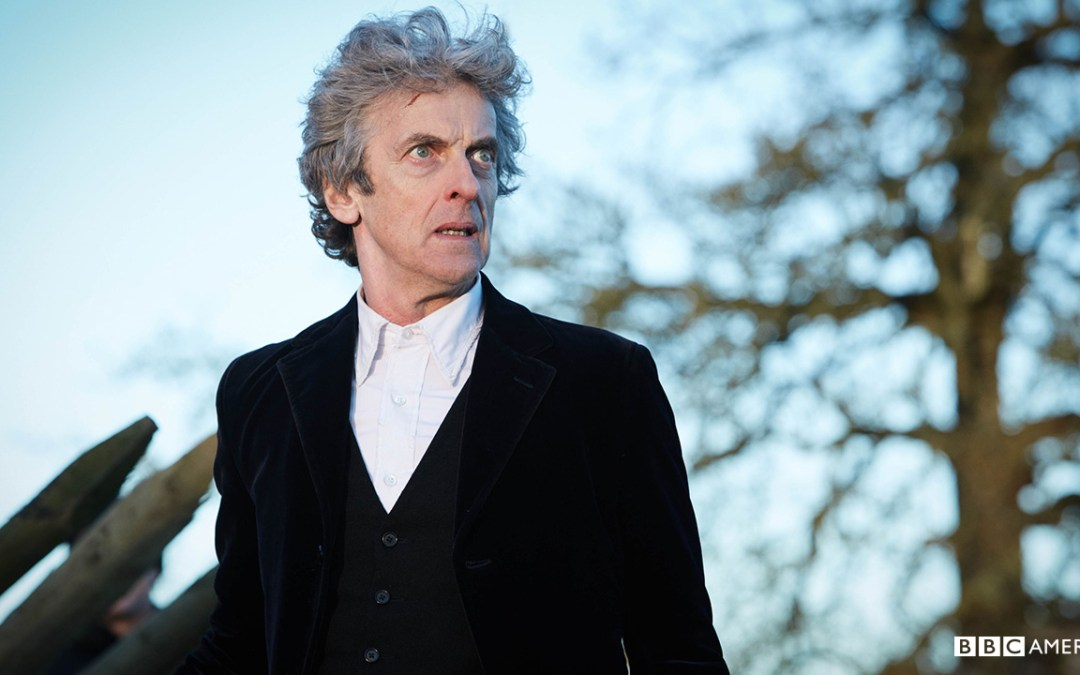 [SEASON FINALE] Doctor Who: It's Time to Stand with the Doctor- It's the Kind Thing to Do