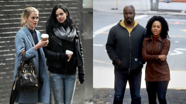 Marvel's The Defenders: Update Edition