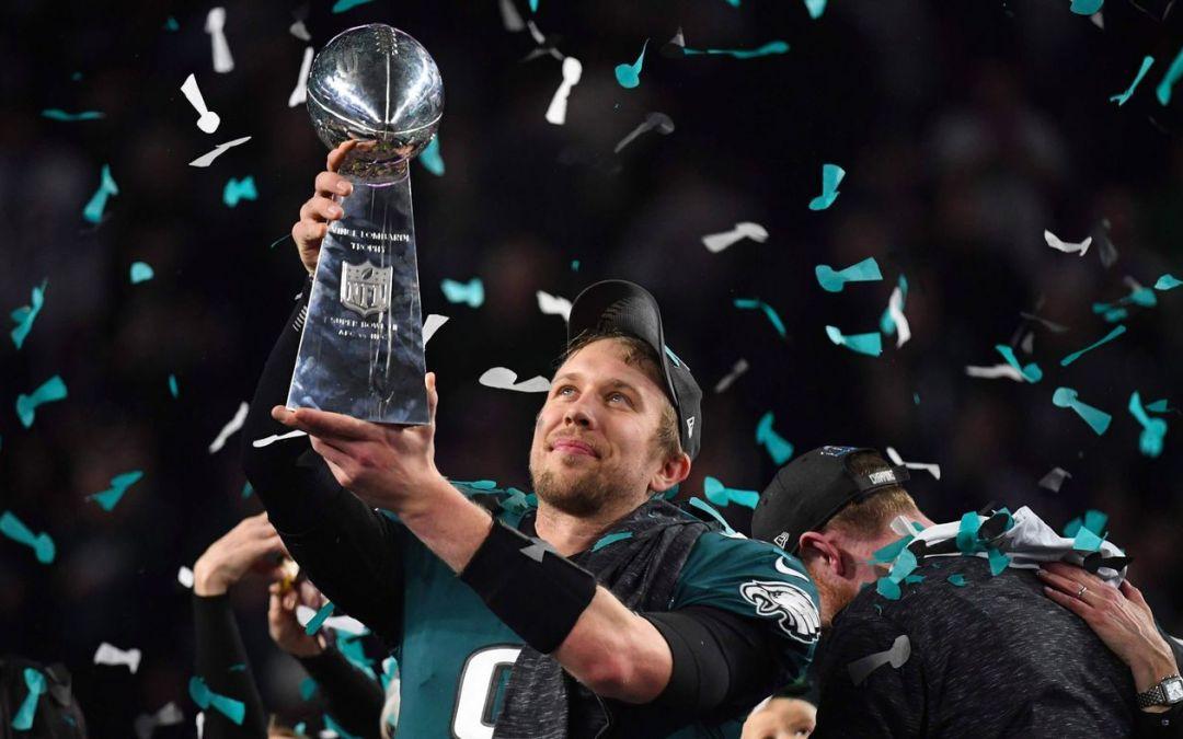 Did You Catch Super Bowl LII?
