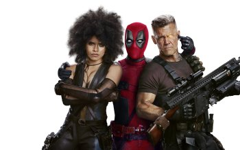 Deadpool 2—the perfect antidote for the superhero craze