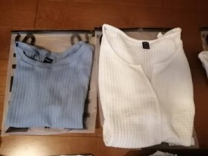 【シーイン】SHEINで初めてアクセと服を購入してみた5