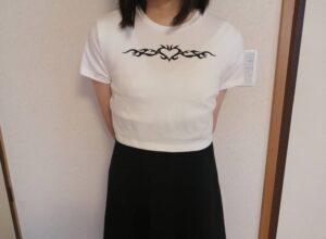【シーイン】SHEINで初めてアクセと服を購入してみた9