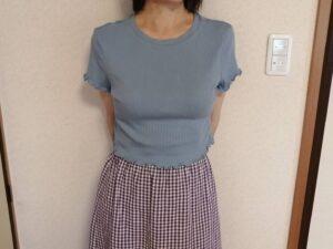 【シーイン】SHEINで初めてアクセと服を購入してみた6