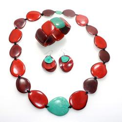 The Naya Nayon Tagua Catalog All fine Tagua nuts beads