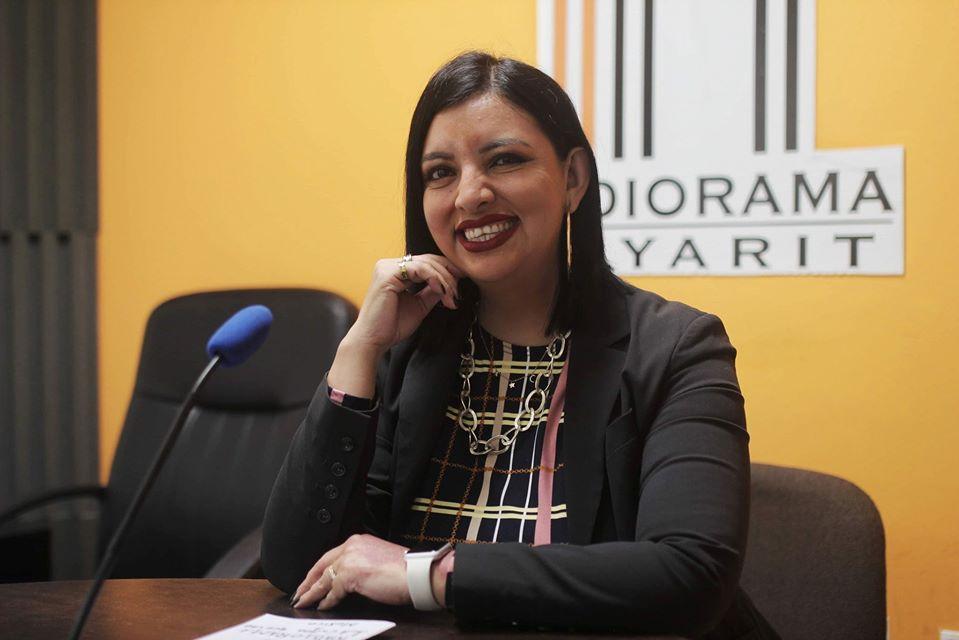 Mireya Casillas