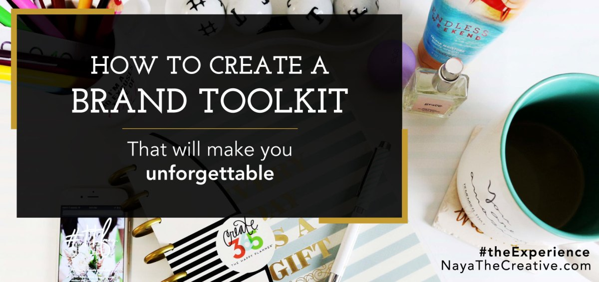 Brand Toolkit Banner