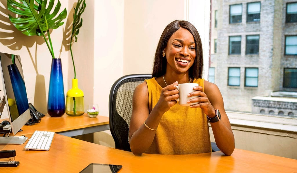 How One Woman Went From Unemployed to Three Six-Figure Job Offers in One Month