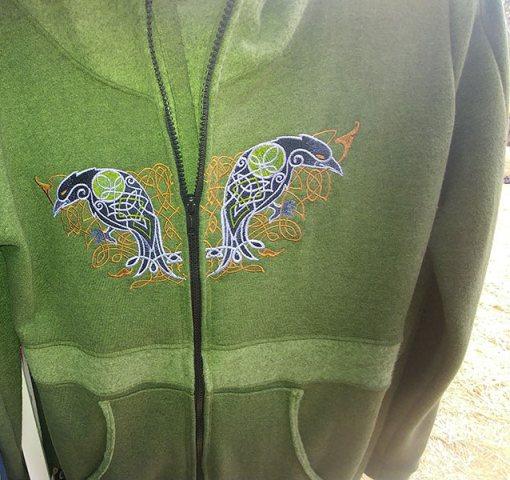 raven-hoodie-detail