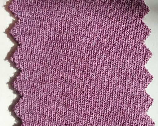 lilac swatch for Terry Tunic