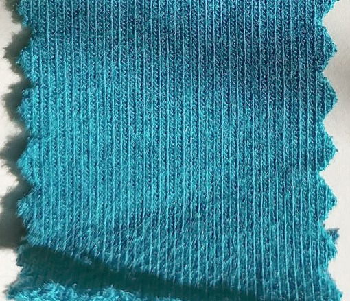 teal swatch for Terry Tunic