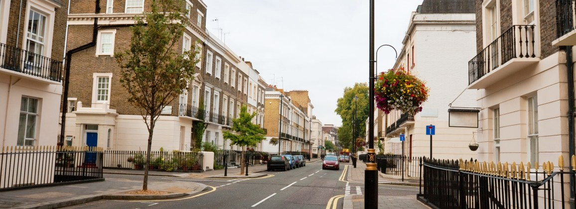 Residential Landlord and Tenant Solicitors in London