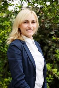 Dr Dominika Libova, Solicitor-Advocate at CG Naylor LLP
