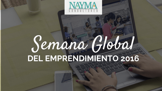 Semana Global del Emprendimiento