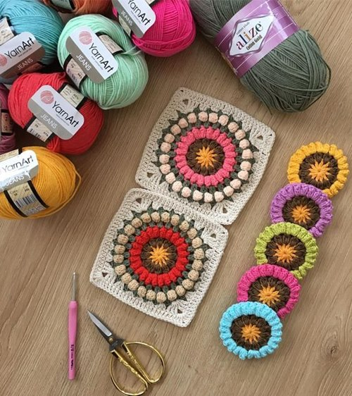 yarnart-crochet-blanket