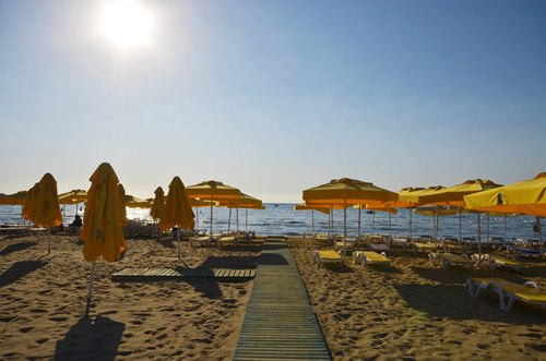 Mersin-Kızkalesi-Park-Admiral-Hotel-plaj