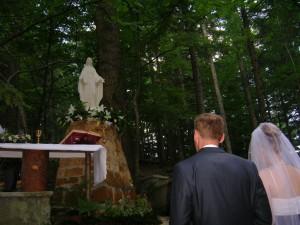 Ślub i wesele 2011
