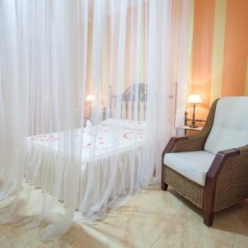 Nazaret - Hotel 5