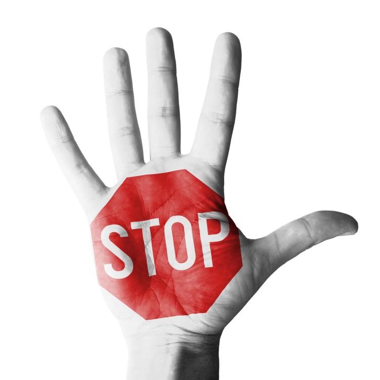 STOP NAZARETH