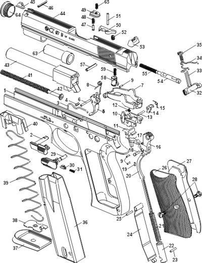 Gallery Of Guns Cm9 Gen 2 Pistol 9mm