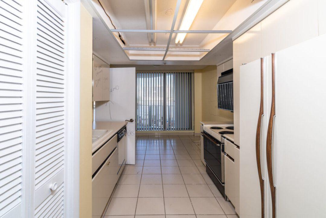Kitchen Remodel Hallandale